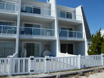 Ocean City Vacation Rentals Beach Front 3400 Wesley Avenue