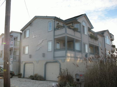Ocean City Vacation Rentals South End (36th-59th) 3900 West Avenue