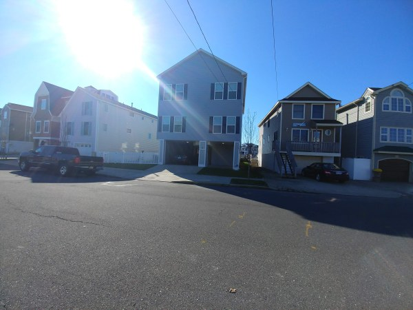 Ocean City Vacation Rentals Bay Front 106 W 17th Street
