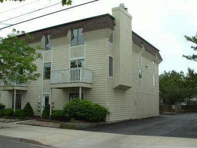 Ocean City Vacation Rentals Gardens 101 Ocean Road (Gardens Condo)