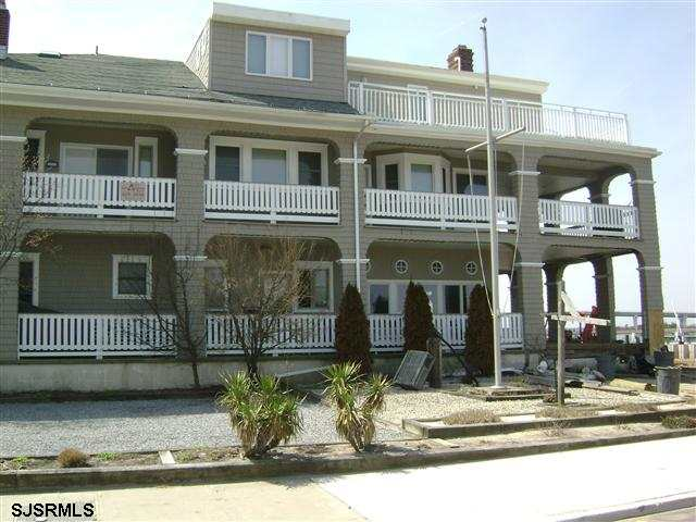 Ocean City Vacation Rentals Bay Front 401-07 Bayfront