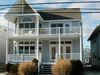Ocean City Vacation Rentals South End (36th-59th) 4910 Central Avenue