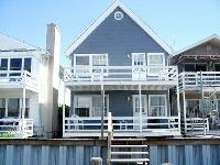 Ocean City Vacation Rentals Bay Front 14 W 16th Street