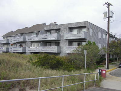 Ocean City Vacation Rentals Beach Front 920 Pennlyn Place