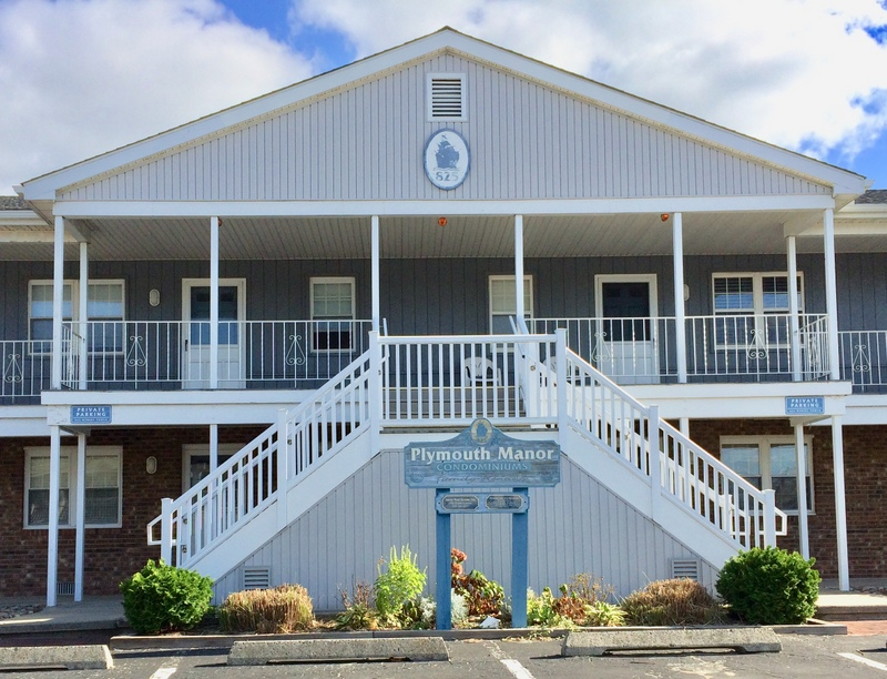 Ocean City Vacation Rentals Beach Block 825 Plymouth Place