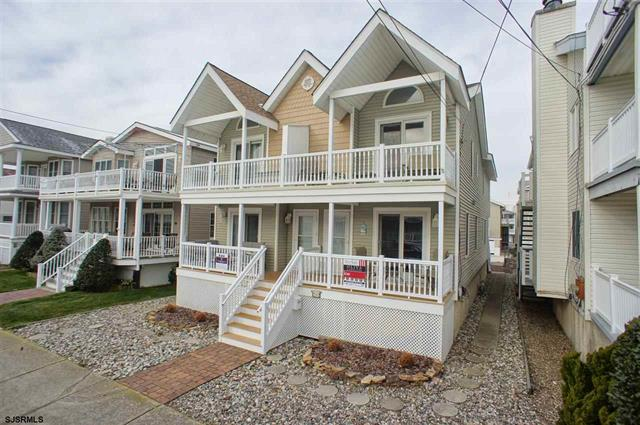 Ocean City Vacation Rentals South End (36th-59th) 4628 Asbury Avenue