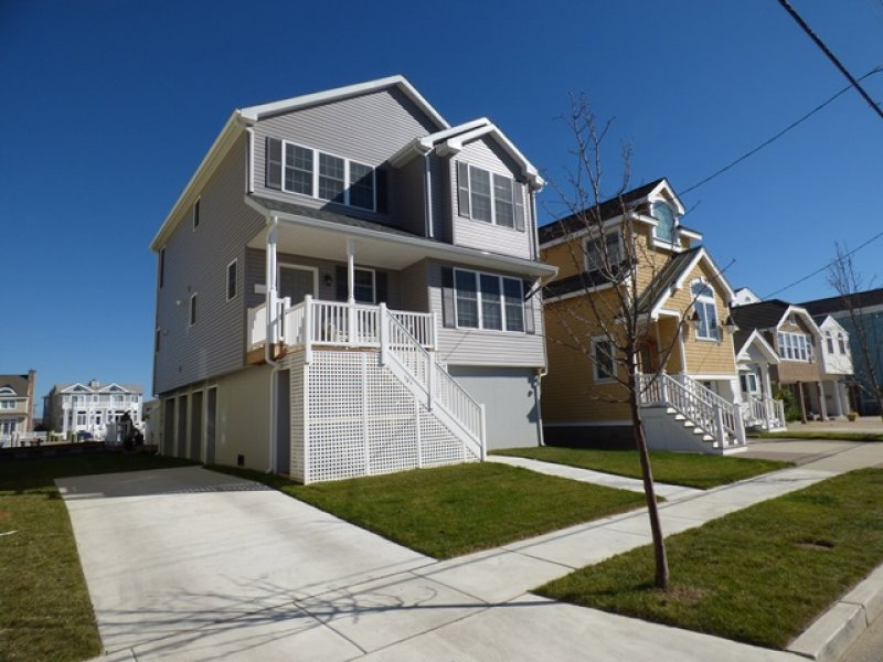 Ocean City Vacation Rentals Bay Front 101 W 17th Street