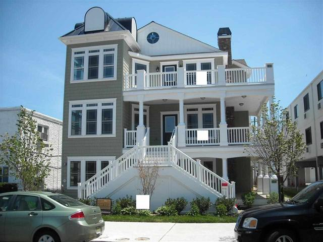 Ocean City Vacation Rentals Boardwalk (7th-14th) 913 Wesley Avenue