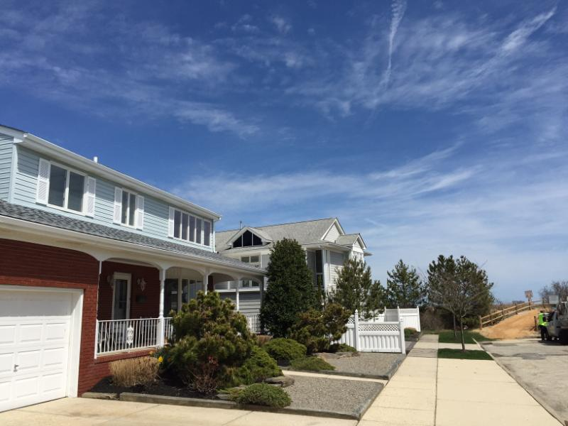Ocean City Vacation Rentals Gardens 912 Seacrest Rd
