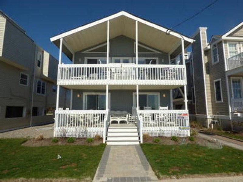 Ocean City Vacation Rentals Beach Block 5842 Central Avenue