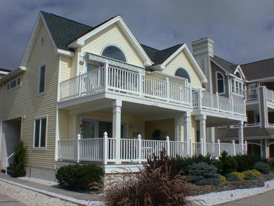 Ocean City Vacation Rentals Gold Coast (24rd-35th) 2622 Wesley Avenue