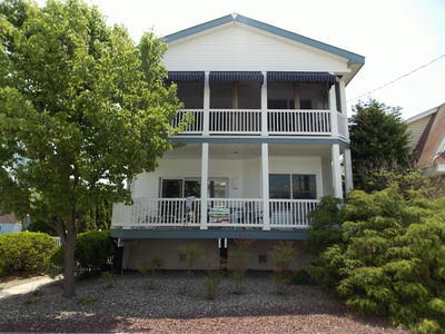 Ocean City Vacation Rentals Central (15th-23rd) 1515 Asbury Avenue