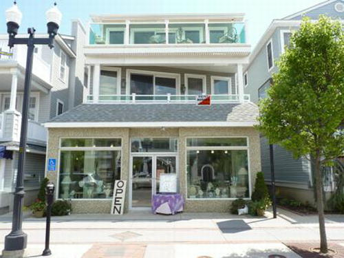 Ocean City Vacation Rentals Boardwalk (7th-14th) 1035 Asbury Avenue