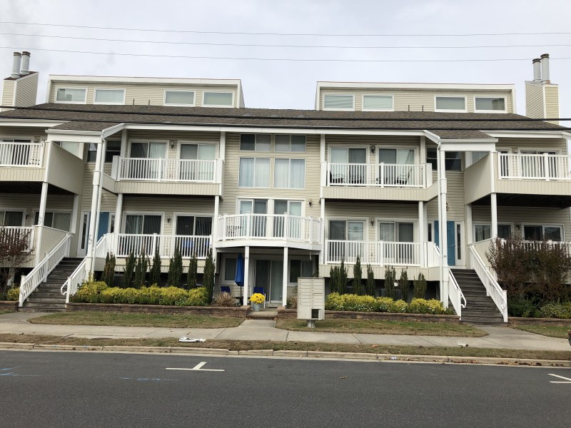 Ocean City Vacation Rentals North End (1st-6th) 620 Ocean Avenue