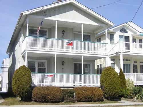 Ocean City Vacation Rentals Gold Coast (24rd-35th) 3040 Asbury Avenue