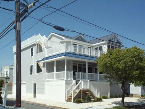 Ocean City Vacation Rentals Gold Coast (24rd-35th) 404 28th Street