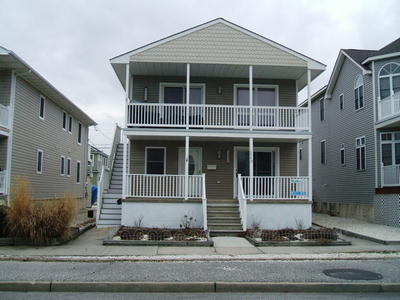 Ocean City Vacation Rentals Gold Coast (24rd-35th) 3228 Haven  Avenue