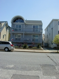 Ocean City Vacation Rentals Beach Block 3535 Central Avenue