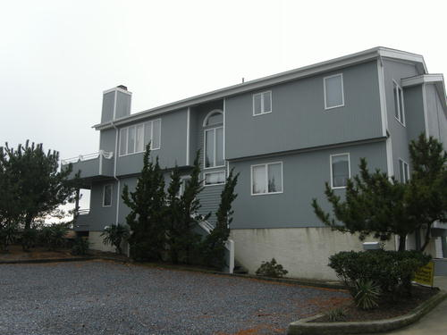 Ocean City Vacation Rentals Beach Front 929 Pennlyn Place North