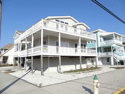 Ocean City Vacation Rentals Boardwalk (7th-14th) 1242 Wesley Avenue