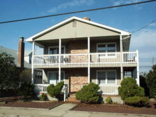 Ocean City Vacation Rentals Gold Coast (24rd-35th) 2500 Central Avenue