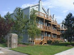 Ocean City Vacation Rentals Bay Front 3602 Waterview
