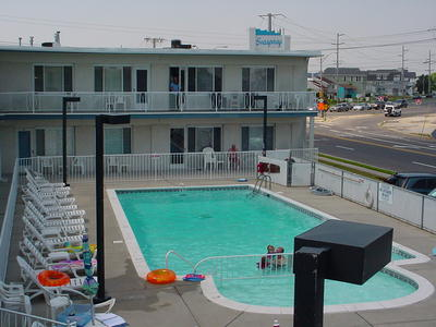 Ocean City Vacation Rentals Gold Coast (24rd-35th) 3313-15 Bay Avenue
