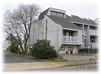 Ocean City Vacation Rentals Gold Coast (24rd-35th) 3325 Simpson ave