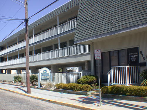 Ocean City Vacation Rentals Beach Block 875 Plymouth Place