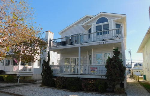 Ocean City Vacation Rentals Central (15th-23rd) 2021 Central Ave