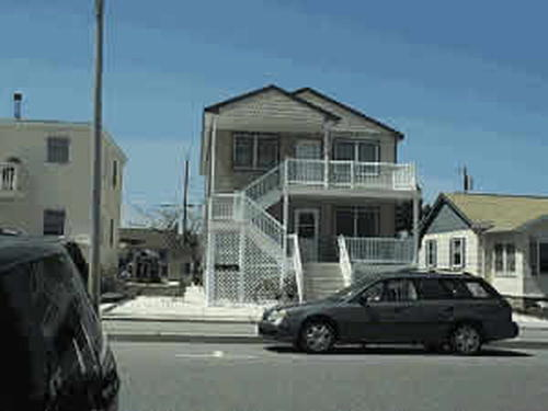 Ocean City Vacation Rentals Gold Coast (24rd-35th) 3308 Haven Avenue
