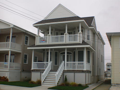 Ocean City Vacation Rentals South End (36th-59th) 4614 Asbury Ave.