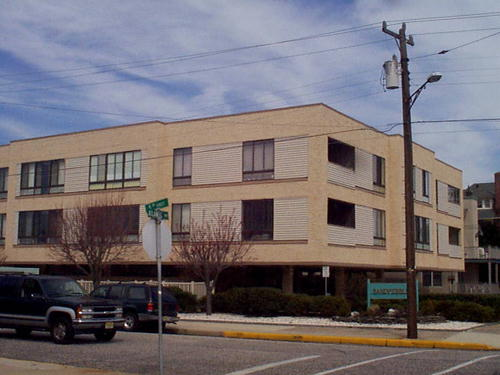Ocean City Vacation Rentals North End (1st-6th) 440 Atlantic Ave