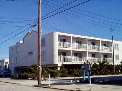 Ocean City Vacation Rentals Beach Front 1401 Ocean Avenue (The Beaches)