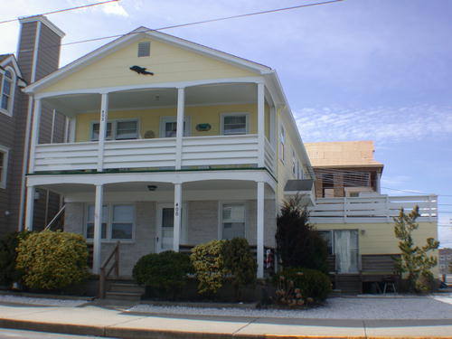 Ocean City Vacation Rentals South End (36th-59th) 400 39th Street