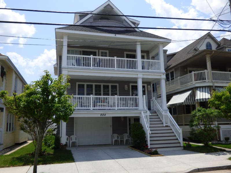 Weichert Realtors Asbury Group Vacation Rentals Ocean