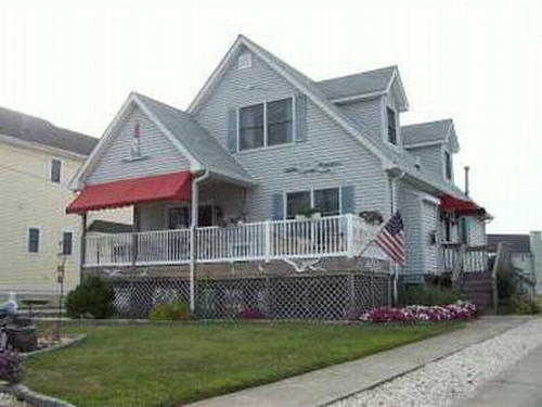 Ocean City Vacation Rentals South End (36th-59th) 3500 Bay Avenue