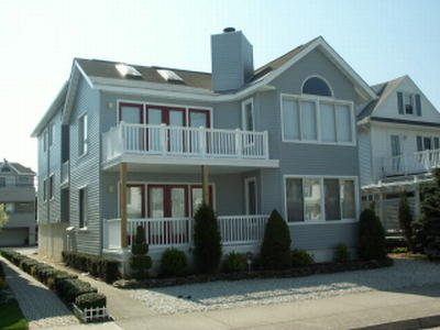 Ocean City Vacation Rentals Central (15th-23rd) 2215 Central Avenue
