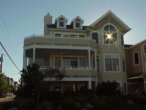 Ocean City Vacation Rentals South End (36th-59th) 506 34th Street