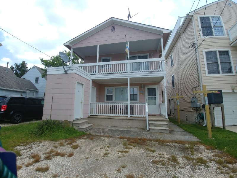 Ocean City Vacation Rentals South End (36th-59th) 5110 West Avenue