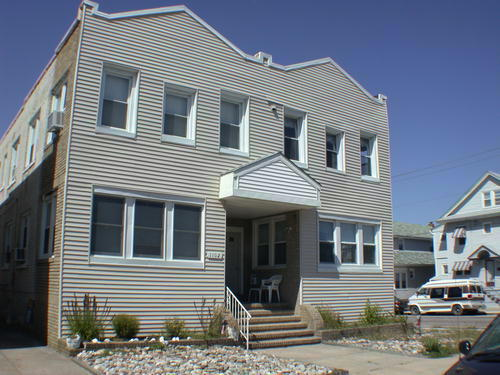 Ocean City Vacation Rentals Boardwalk (7th-14th) 1100 Wesley Avenue