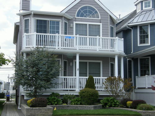 Ocean City Vacation Rentals Gold Coast (24rd-35th) 2418 Asbury Avenue