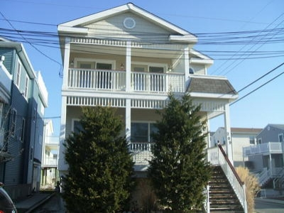 Ocean City Vacation Rentals Gold Coast (24rd-35th) 209 31st Street