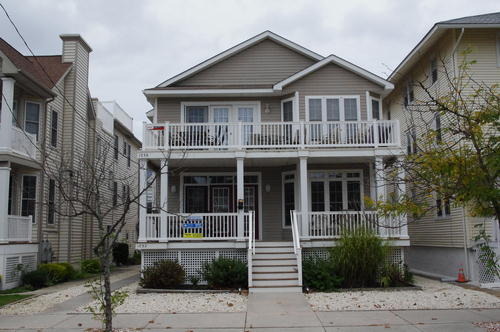 Ocean City Vacation Rentals Boardwalk (7th-14th) 1034 Central Avenue
