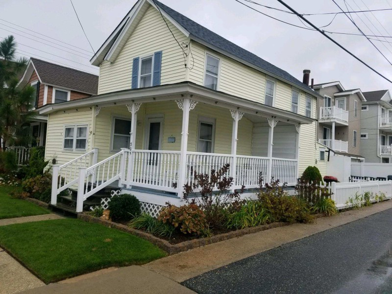 Ocean City Vacation Rentals Central (15th-23rd) 305 15th Street