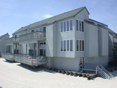 Ocean City Vacation Rentals Beach Front 920 Brighton Place
