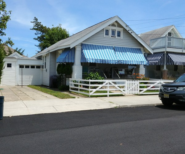 Beach Houses For Rent In Ocean City: Weichert Realtors Asbury Group Vacation Rentals
