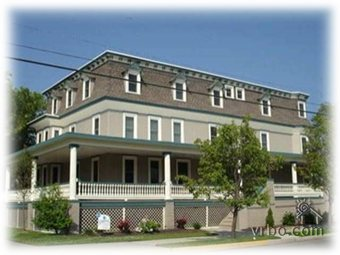 Ocean City Vacation Rentals North End (1st-6th) 501 5th Street