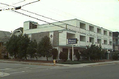 Ocean City Vacation Rentals Boardwalk (7th-14th) 701 Atlantic Ave