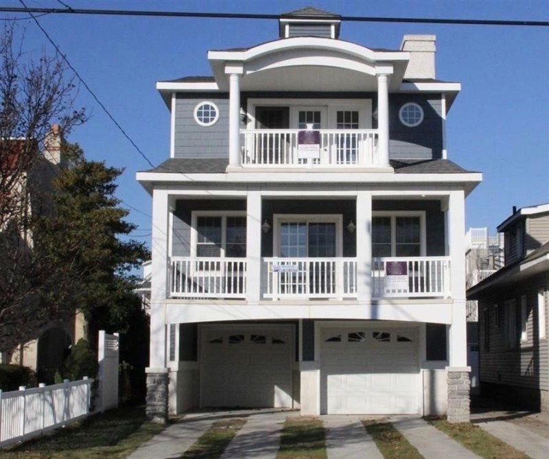 Ocean City Vacation Rentals North End (1st-6th) 22 Morningside Road